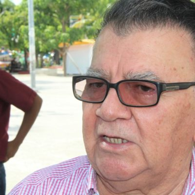 'Servidores de la nación' sorprendidos en actividades de partidos podrían ser inhabilitados, dice Arturo Abreu