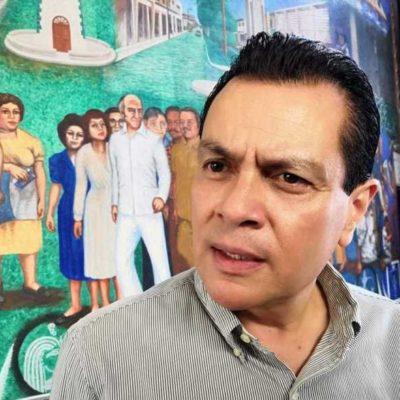 """""""Se están analizando los cambios en la Jugocopo, pero Edgar Gasca puede interponer los recursos legales correspondientes"""", afirma Arturo Castro Duarte"""