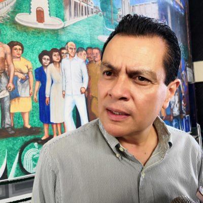 No soy el diputado 26; tendré 25 jefes: Arturo Castro Duarte