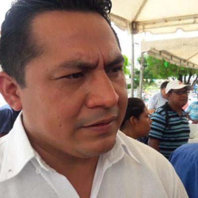 Buscan regularización de colonias para poder brindar servicios públicos en José María Morelos