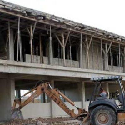 Industria de la construcción es afectada por robo de equipo y exigencia de dádivas por parte de la delincuencia organizada: CMIC