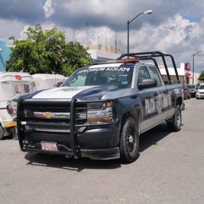 Se confirma robo a oficinas de la CROC en Playa del Carmen