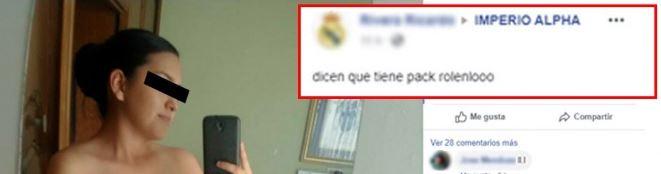 Denuncian impunidad de red de 'sexting' en Chihuahua; intercambian material de menores