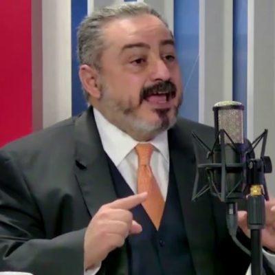 Considera exprocurador fiscal que a Medina Mora le convenía huir 'lo más pronto posible'