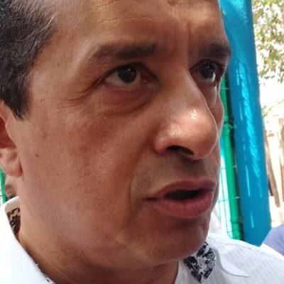 RECHAZA GOBERNADOR POLITIZACIÓN DE PARQUÍMETROS: Asegura Carlos Joaquín que si la instalación de este sistema para rentabilizar estacionamientos mejora la movilidad, será bienvenida