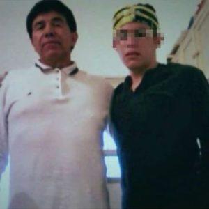 HAY RUMORES Y UNA FOTO… Caro Quintero se pasea por las tierras de El Chapo