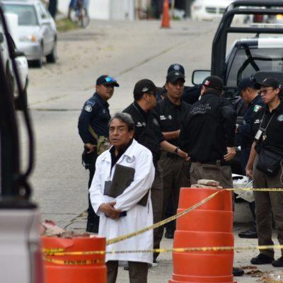 Reportan dos muertos y ocho heridos tras ataque a bar en Catemaco