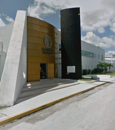 DAN ATRACADORES GOLPE CON 'OPERATIVO COORDINADO': Asaltan bodega de cervecera Heineken en Cancún
