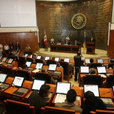 Esperan diputados de Jalisco que informe de Enrique Alfaro incluya autocrítica