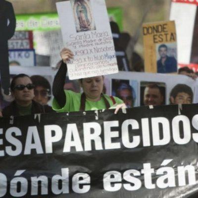 Sufre población psicosis por desaparición de jóvenes en Minatitlán