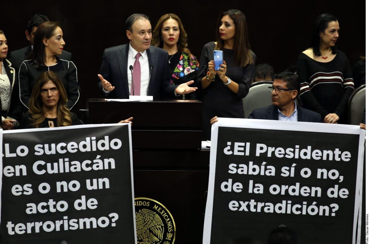 ¡PEPE 'EL TORO' ES INOCENTE… Y EL 'CHAPITO' TAMBIÉN!: Descarta SSPC orden contra Ovidio Guzmán en México porque no está acusado por ningún delito