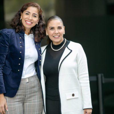 Rompeolas: Frente a frente, 'maristas' contra 'marybelistas' este fin de semana en elección interna de Morena