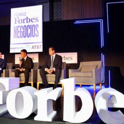 QR DA MÁS DE LO QUE RECIBE… PIDE GOBERNADOR CONVENCIÓN HACENDARIA: Plantea Carlos Joaquín como una necesidad un nuevo esquema de coordinación fiscal más equitativo para los estados