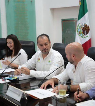COMPARECENCIA EN EL CONGRESO: Sólo dos de cinco proyectos considerados importantes podrían concretarse antes de concluir el gobierno de Carlos Joaquín, reconoce la Agepro