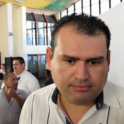 FUI ELECTO EN TIEMPO Y FORMA: Afirma Edgar Gasca que se mantiene al frente de la bancada de Morena en el Congreso de Quintana Roo