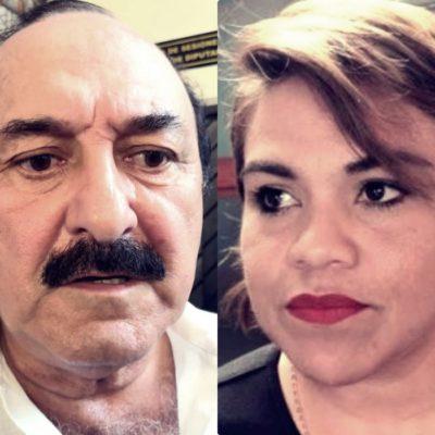 Rompeolas Extra: Tremendo ataque de misoginia de 'Robby' Erales, coordinador del PT