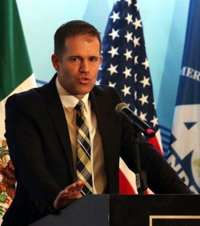 EXIGE EU A MÉXICO PLAN ANTICRIMEN: Tras el 'Culiacanazo', advierten en Washinton que no conocen cuál es la estrategia de AMLO para enfrentar la delincuencia