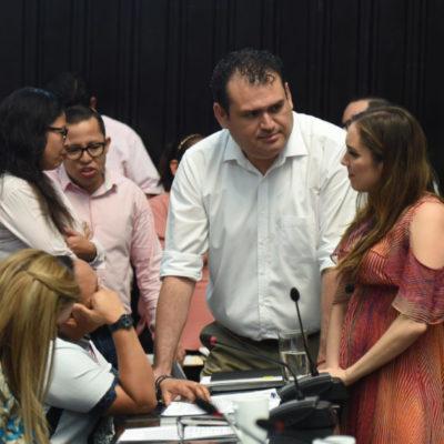 QUE LAS MUJERES SON MAYORÍA: Proponen declarar a la XVI Legislatura como la 'Primera Legislatura de la Paridad'