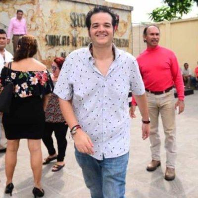 Absuelven de cargos por defraudación fiscal a hijo del exgobernador Andrés Granier