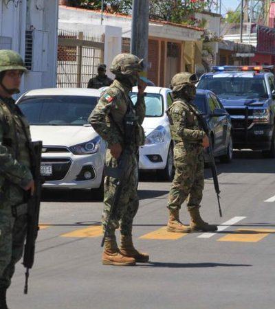Impide juez a Fiscalía cateo de departamentos de lujo en Chetumal