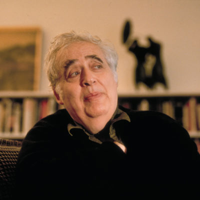 A los 89 años muere Harold Bloom, el polémico crítico literario autor de 'El canon occidental' que defendía la superioridad de escritores como Shakespeare y Kafka