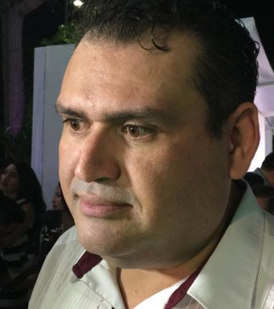 Rompeolas: En Morena-QR no se acaban los pleitos por el poder y dinero