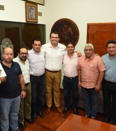 ARTURO CASTRO, SECRETARIO DEL CONGRESO: Tras intensos cabildeos, aprueban diputados nombramientos clave en la  XVI legislatura