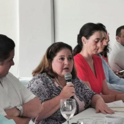 Reconoce secretaria de Turismo que la Zona Hotelera de Cancún sufre saturación de servicios, tras anuncio del proyecto Grand Island