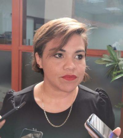 Interpone Reyna Durán denuncia ante la Fiscalía Anticorrupción por usurpación de funciones contra Edgar Gasca e integrantes de la Jugocopo