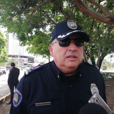 Policía de BJ busca disminuir el robo a comercios mediante implementación de códigos QR que obliga a elementos a realizar patrullajes en diferentes zonas de la ciudad