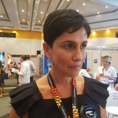 Caribe Mexicano registra crecimiento del 30% de turismo ruso, afirma la cónsul honoraria Armina Wolpert