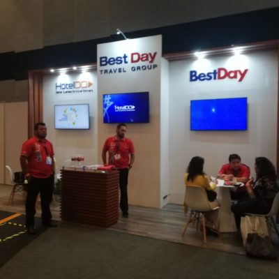 Travel Mart permitió a empresas fortalecer presencia turística en varios países de América Latina
