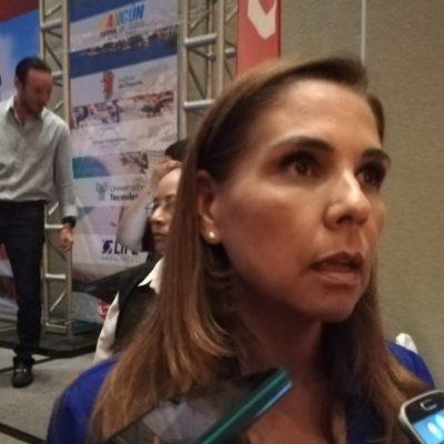 Rompeolas: Se le complica a 'Mara' en el Congreso el aumento del predial en Cancún