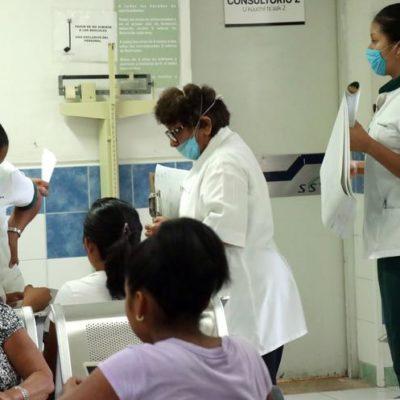 Crecen casos de influenza de Yucatán durante temporada estacional