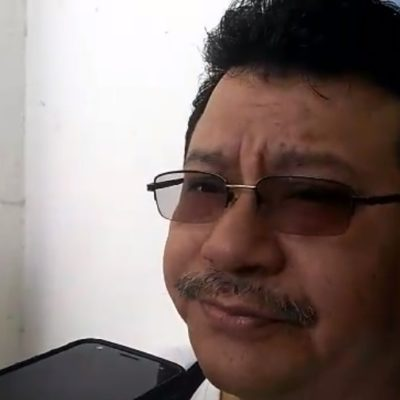 """""""Comparecencias de funcionarios ante diputados dejan mucho que desear porque estadísticas están fuera de la realidad"""", afirma Joaquín Noh Mayo"""