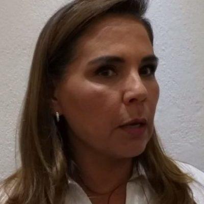 Rompeolas: Desaparece Fondo Metropolitano de Cancún-zona continental de Isla Mujeres