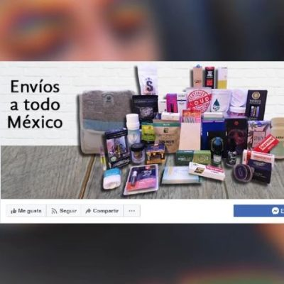 Usa narcomenudeo redes sociales para distribuir drogas