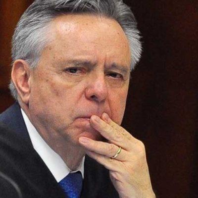 Aprueba el Senado renuncia de Medina Moral a la SCJN aun 'sin conocer las causas' y le retira el fuero