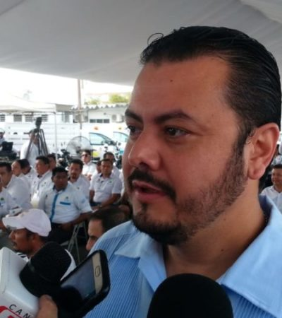 Anuncia la Procuraduría de Protección al Ambiente recorridos de inspección en Bacalar, OPB y Lázaro Cárdenas para verificar construcción de desarrollos turísticos