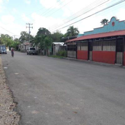 Habilita Protección Civil 73 refugios anticiclónicos en la Zona Maya, ante pronóstico de lluvias