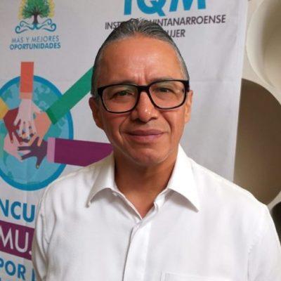 Con 5 mil carpetas de investigación, la violencia familiar se convierte en el segundo delito más denunciado ante la FGE: Oscar Montes de Oca