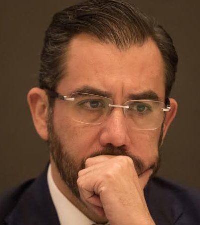 PRIMERA BAJA EN EL EQUIPO DE SHEINBAUM: Renuncia Jesús Orta a Seguridad Ciudadana de la CDMX
