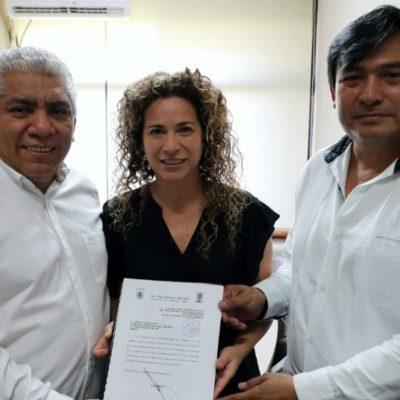 Se comprometen diputados perredistas a buscar recursos para la promoción turística de Pueblos Mágicos y demás destinos de QR