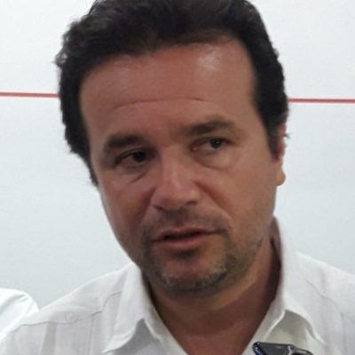 Nuevas patrullas sirvieron para evitar robo de cajero durante la madrugada y detener a sujeto, afirma Pedro Joaquín Delbouis