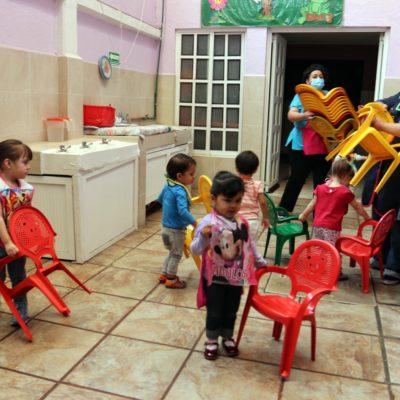 ¿SE ALINEAN MINISTROS CON AMLO?: Perfila Corte aval a fin de estancias infantiles