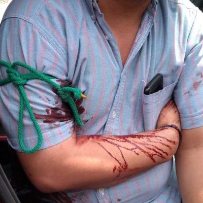 ALERTA EN TABASCO: Cuatro muertos y un herido son el saldo de violenta jornada