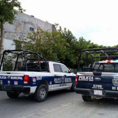 LLEGARON CON FLORES A ROBAR EN UNA CASA: Delincuentes entran con engaños a un domicilio de la SM 38 y amarran a su dueña para robarle dinero y otros valores en Cancún