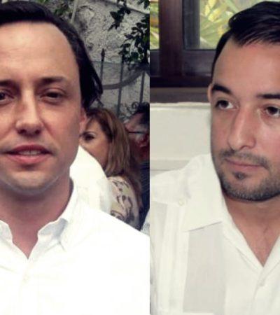 LA EMPRESA DETRÁS DE 'DISTRITO CAVANA': El regidor Pablo Gutiérrez y un ex aspirante a candidato de Morena, entre los socios fundadores del antro donde desapareció un joven de 18 años de edad | Anexo: derecho de replica