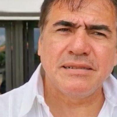 Culpa Ricardo Velazco a morenistas por entorpecer y obstruir las asambleas estatales que quedaron sin efecto en QR