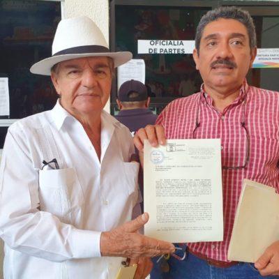 NO QUIEREN A 'FORASTEROS' COMO FUNCIONARIOS: Piden ciudadanos que se retome  residencia de 5 años para ocupar cargos públicos en Quintana Roo